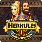 Die 12 Heldentaten des Herkules III: Frauenpower