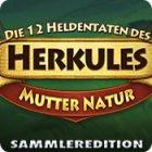 Die 12 Heldentaten des Herkules IV: Mutter Natur Sammleredition