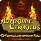 Adventure Chronicles: Die Suche nach dem verlorenen Schatz