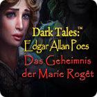 Dark Tales: Edgar Allan Poes Das Geheimnis der Marie Rogêt