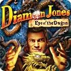 Diamon Jones: Eye of the Dragon