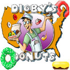 Digby's Donuts