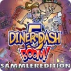 Diner Dash 5: Boom Sammleredition