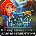 Elven Legend 4: Die unglaubliche Reise Sammleredition