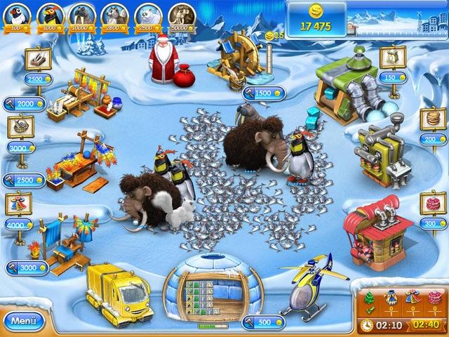 pinguine spiele kostenlos