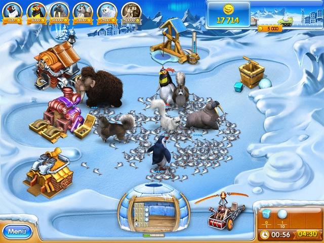 ice age spiele