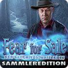 Fear For Sale: Der Fluch von Whitefall Sammleredition
