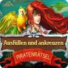 Ausfüllen und ankreuzen: Piratenrätsel