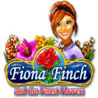 Fiona Finch and the Finest Flower