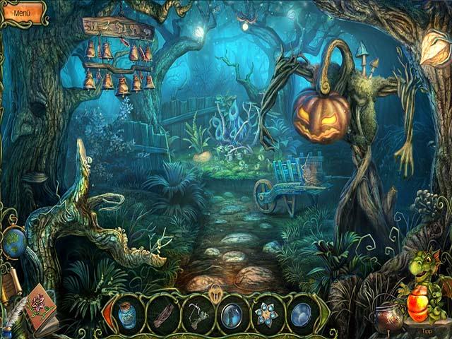 forest tale spielen