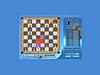 Grand Master Chess: Das Turnier