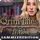 Grim Tales: 17 Morde Sammleredition