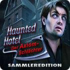 Haunted Hotel: Der Axiom-Schlächter Sammleredition