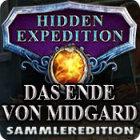Hidden Expedition: Das Ende von Midgard Sammleredition