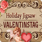 Holiday Jigsaw: Valentinstag