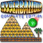 Hyperballoid Complete