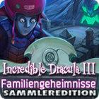 Incredible Dracula III: Familiengeheimnisse Sammleredition