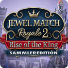 Jewel Match Royale 2: Rise of the King Sammleredition