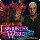 Labyrinths of the World: Die Geheimnisse der Osterinsel