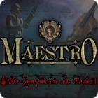 Maestro: Die Symphonie des Todes