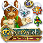 Magic Match: Genies Journey