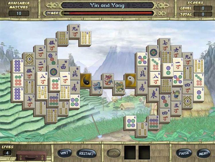 mahjong kostenlos downloaden vollversion