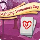 Mahjong Valentine's Day