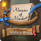 Memoirs of Murder - Willkommen in Hidden Pines