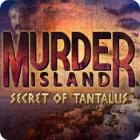 Murder Island: Secret of Tantalus