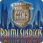 Mystery Case Files Prime Suspects