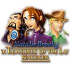 Natalie Brooks: The Treasure of the Lost Kingdom