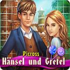 Picross Hänsel und Gretel