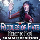 Riddles of Fate: Memento Mori Sammleredition