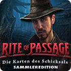 Rite of Passage: Die Karten des Schicksals Sammleredition