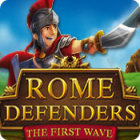 Rome Defenders: The First Wave