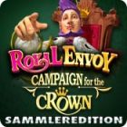 Royal Envoy: Campaign for the Crown Sammleredition