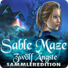 Sable Maze: Zwölf Ängste Sammleredition