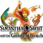 Samantha Swift:The Golden Touch