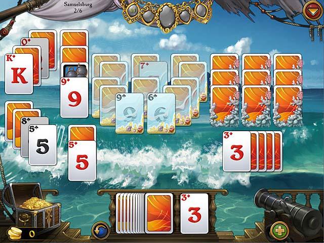 seven seas solitaire kostenlos downloaden