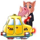 Sky Taxi: Streng Geheim