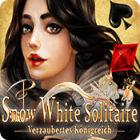 Snow White Solitaire: Verzaubertes Königreich