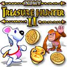Snowy Treasure Hunter 2