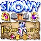 Snowy: Treasure Hunter