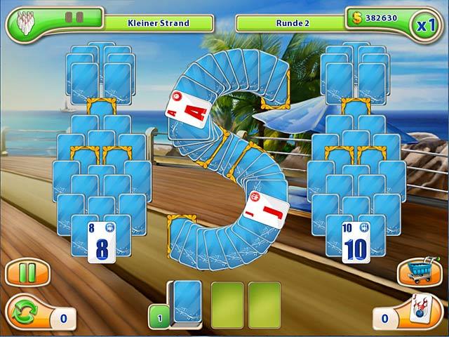 kartenspiele solitaire kostenlos downloaden