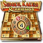 Sudoku, Kakuro & Friends
