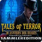 Tales of Terror: Im Anwesen der Hearts Sammleredition