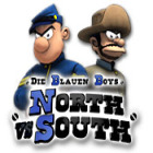 Die Blauen Boys: North vs South