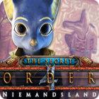 The Secret Order: Niemandsland