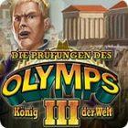 Die Prüfungen des Olymps III: König der Welt