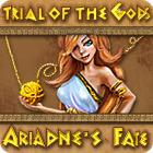 Trial of the Gods: Ariadne's Fate